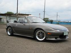 dalesmx5s 1997 Mazda Miata MX-5