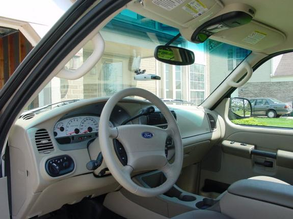 Blkdoutx 2005 ford explorer sport trac specs photos - Ford explorer sport trac interior ...