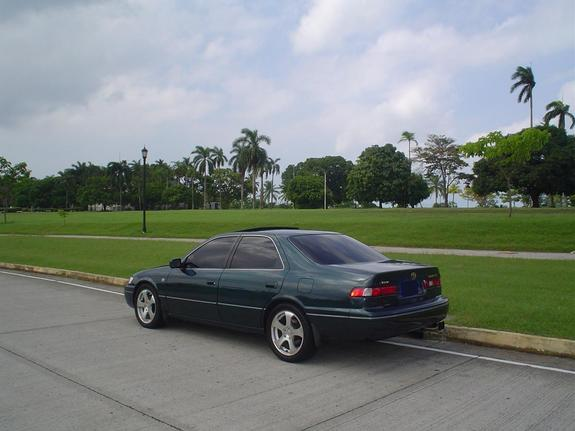 Another pty370z 1998 Toyota Camry post... - 6593894