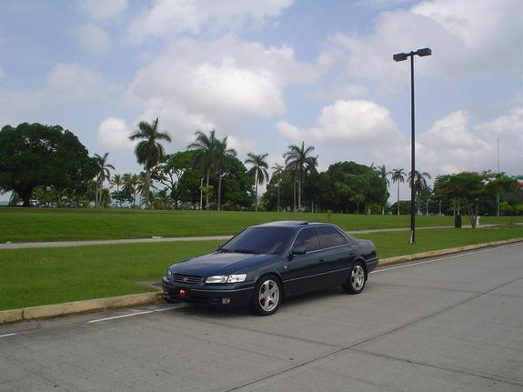 Another pty370z 1998 Toyota Camry post... - 6593895