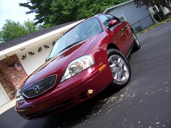 supremebrougham 2005 Mercury Sable