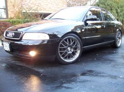 shreddervais 2000 Audi A4