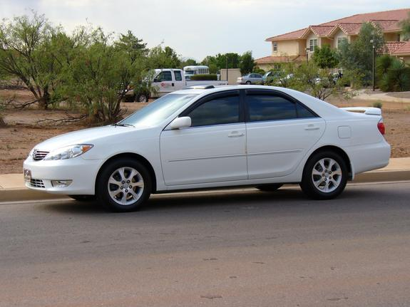 cabledog 2005 toyota camry specs photos modification. Black Bedroom Furniture Sets. Home Design Ideas