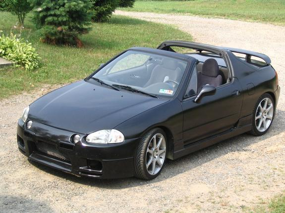 gtrweasel 1993 honda del sol specs photos modification. Black Bedroom Furniture Sets. Home Design Ideas