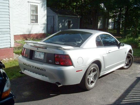 blinniss35th 1999 Ford Mustang Specs, Photos, Modification ...