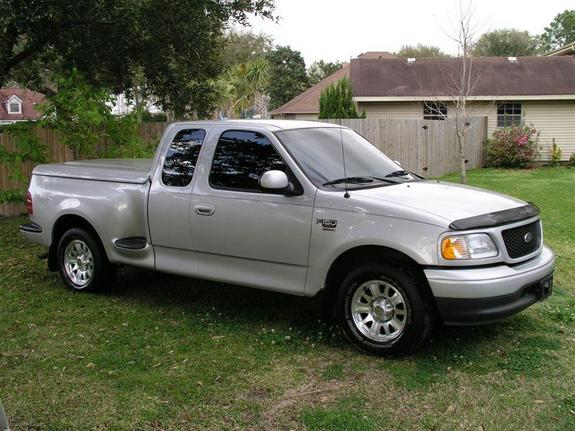 silvertankco 2002 ford f150 regular cab specs photos modification info at cardomain. Black Bedroom Furniture Sets. Home Design Ideas