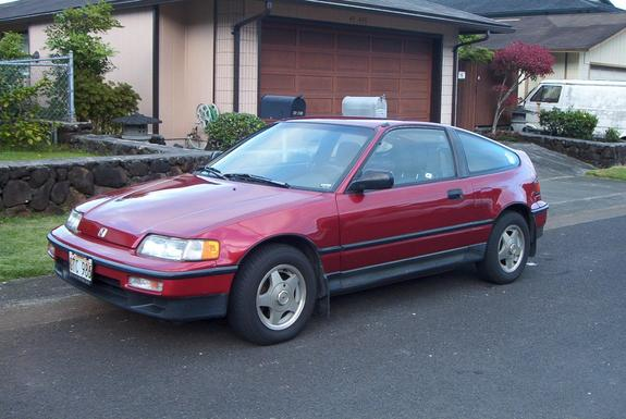 Another toyotaspeed 1991 Honda CRX post... - 6602315
