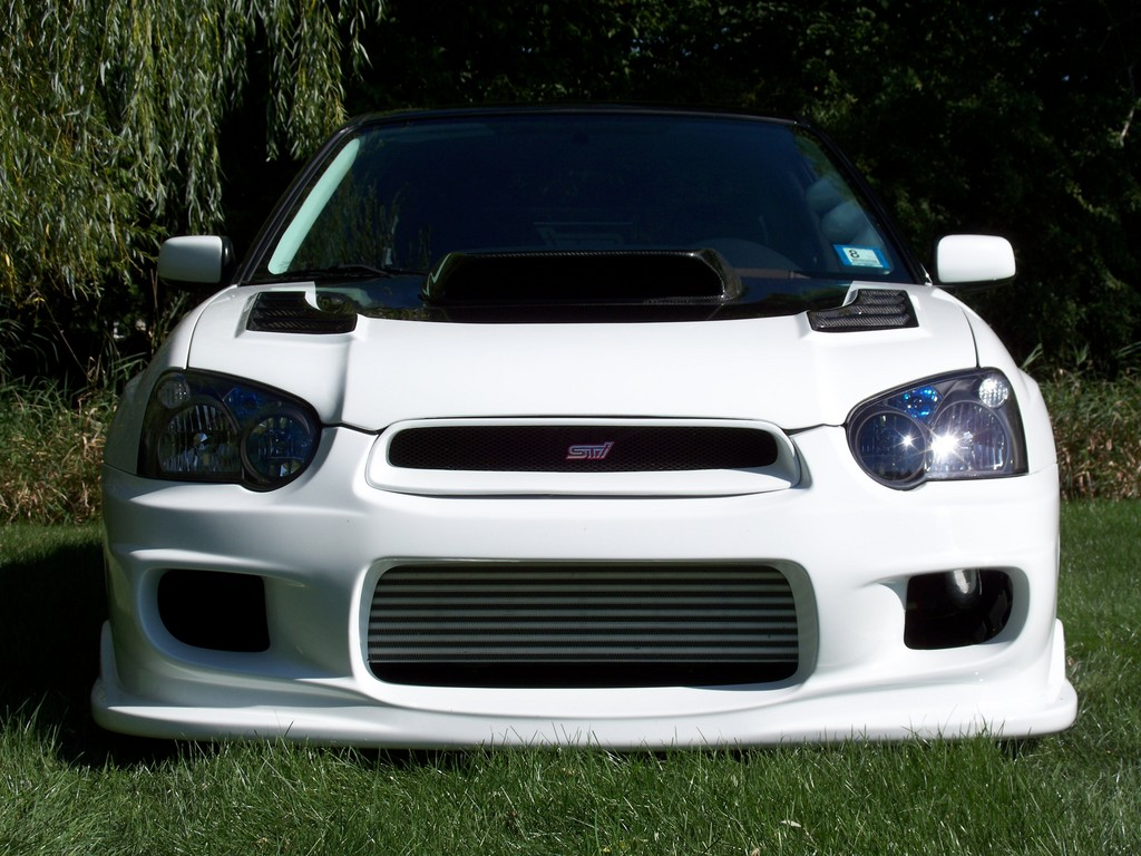 qban32 39 s 2004 subaru impreza wrx sti in bridgewater nj. Black Bedroom Furniture Sets. Home Design Ideas