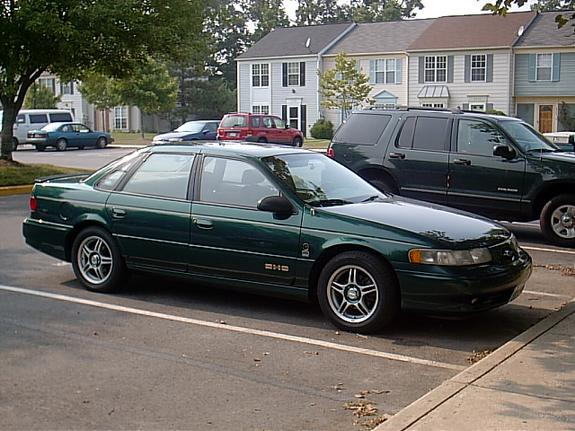 SHOfaith 1995 Ford Taurus Specs, Photos, Modification Info at CarDomain
