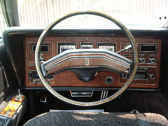m1y420 1976 lincoln mark iv specs photos modification info at cardomain. Black Bedroom Furniture Sets. Home Design Ideas