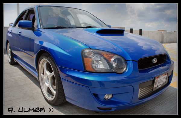 Another DangBruhY 2005 Subaru Impreza post... - 6610770