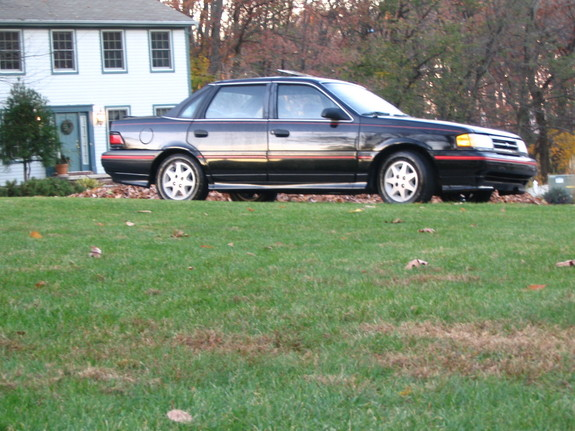 rare89tempogls 39 s 1989 ford tempo page 3 in middletown pa. Black Bedroom Furniture Sets. Home Design Ideas