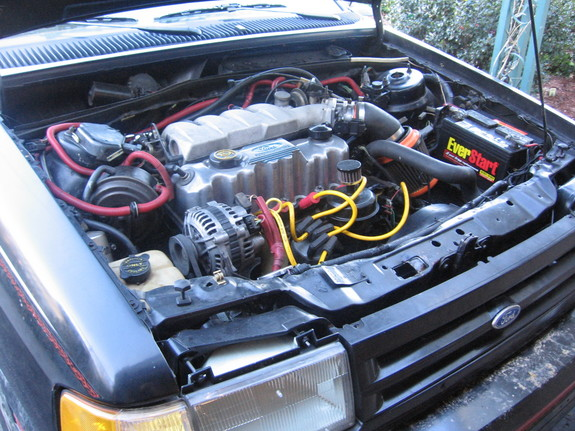 Another rare89TempoGLS 1989 Ford Tempo post... - 6610078