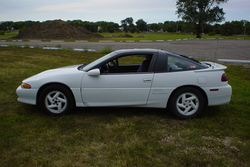 NebraskaRacers 1992 Eagle Talon