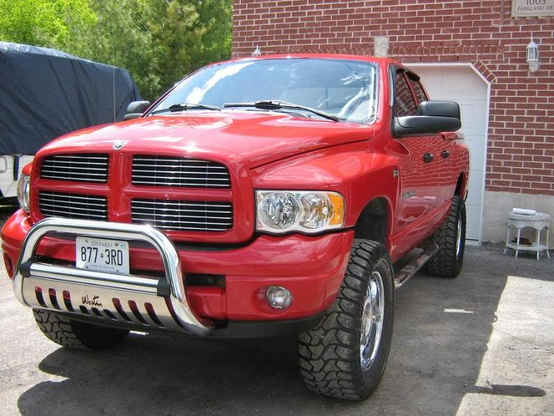 my hemi 2003 dodge ram 1500 regular cab specs photos modification info at cardomain. Black Bedroom Furniture Sets. Home Design Ideas
