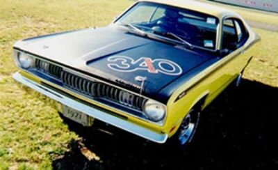 MuscleDriver 1970 Plymouth Duster Specs Photos Modification Info