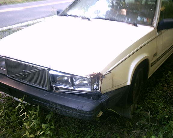 Another 87nxse 1989 Volvo 700-Series post... - 6611709