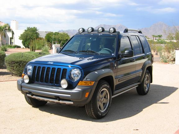 bethanysrydthis 2005 Jeep Liberty