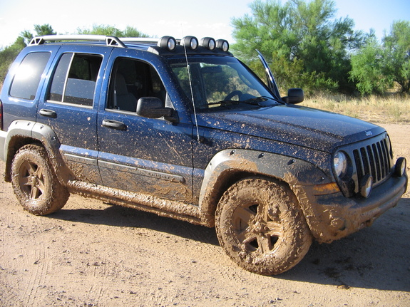 bethanysrydthis 2005 Jeep Liberty 6612932