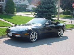 PGOMERs 1991 Porsche 944