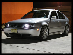 Foters 2002 Volkswagen Jetta