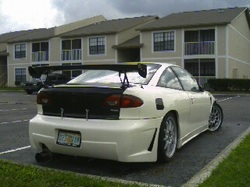 tampacavys 2001 Chevrolet Cavalier