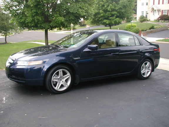 sunketp 2005 acura tl specs photos modification info at. Black Bedroom Furniture Sets. Home Design Ideas