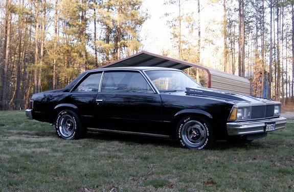 Classic80 1980 Chevrolet Malibu Specs Photos