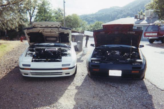 Another inertia 1987 Mazda RX-7 post... - 6616492