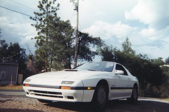 Another inertia 1987 Mazda RX-7 post... - 6616493