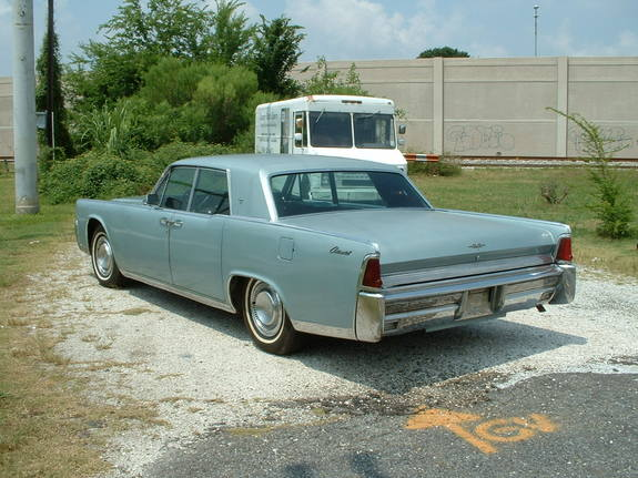1964 lincoln continental parts on ebay 1964 lincoln. Black Bedroom Furniture Sets. Home Design Ideas