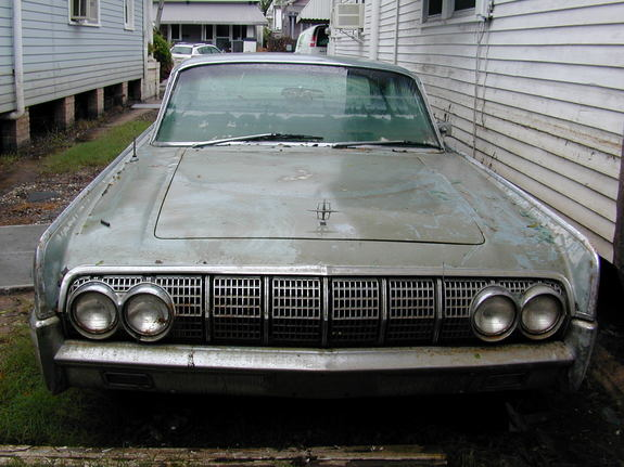 doctorcliff 1964 lincoln continental specs photos modification info at cardomain. Black Bedroom Furniture Sets. Home Design Ideas