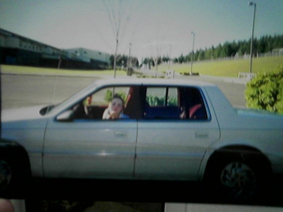vicnic92387's 1994 Dodge Spirit