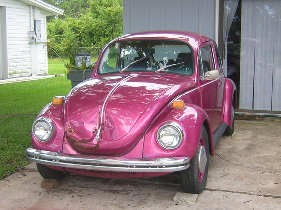 Another Islandsubaru 1972 Volkswagen Beetle post... - 6618794
