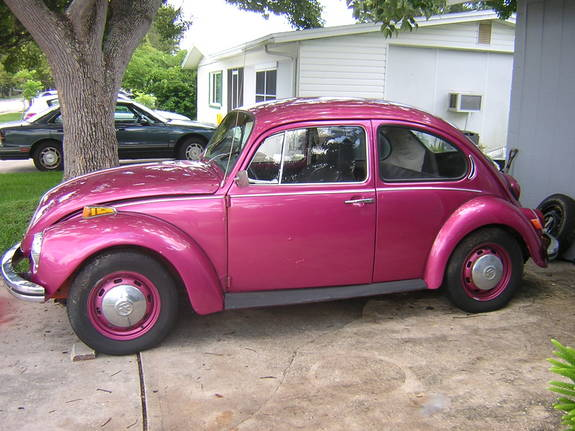 Another Islandsubaru 1972 Volkswagen Beetle post... - 6618795