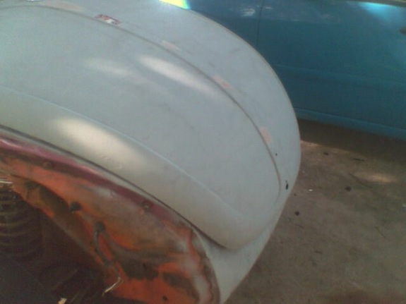 Another Islandsubaru 1972 Volkswagen Beetle post... - 6618804