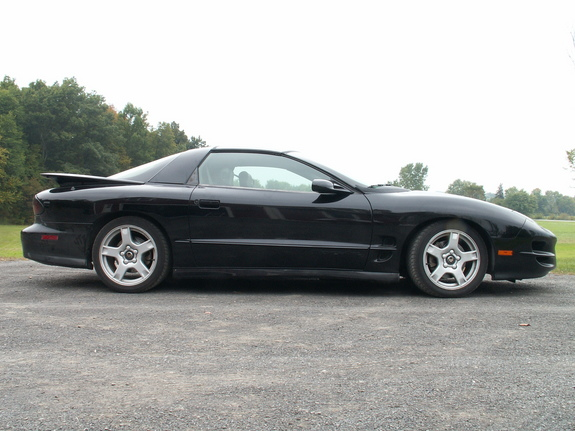 Another TransAmNut619 1999 Pontiac Trans Am post... - 6619545
