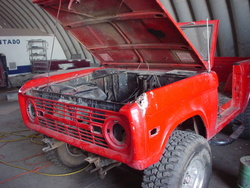 Another culiacan2005 1970 Ford Bronco post... - 6621713