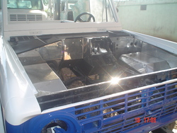 Another culiacan2005 1970 Ford Bronco post... - 6621723