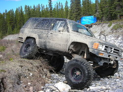 4Runnerwaffless 1988 Toyota 4Runner