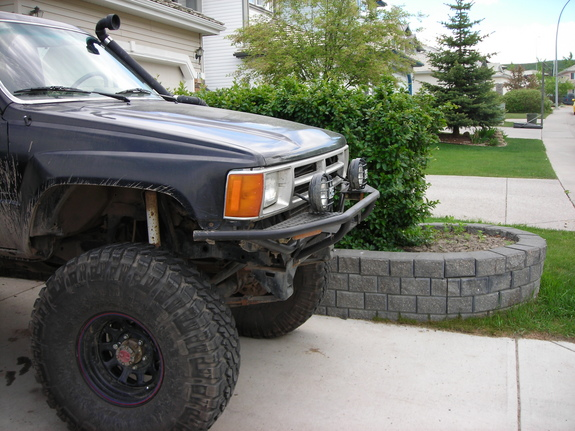 Another 4Runnerwaffles 1988 Toyota 4Runner post... - 6621589