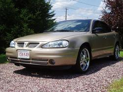 ChristopherLM 2004 Pontiac Grand Am