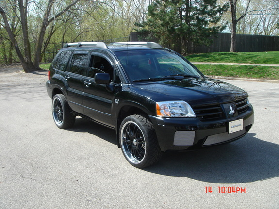 new cars mitsubishi endeavor used cars in your city