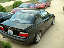 Another blackbmw325is 1995 BMW 3 Series post... - 6621865