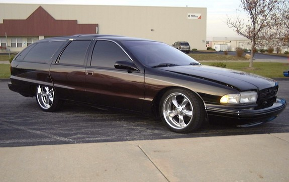another chv frk 1995 buick roadmaster post 2897106 by chv frk cardomain