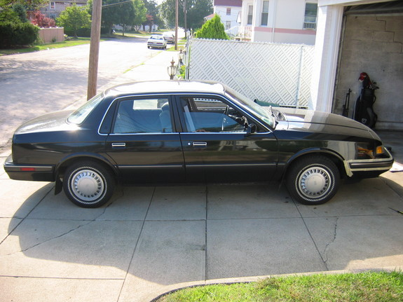 Another MonsterEnergy 1990 Oldsmobile Cutlass Ciera post... - 6646458