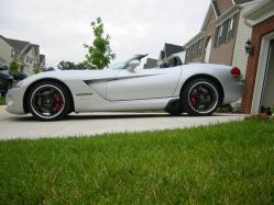 edrettis 2003 Dodge Viper