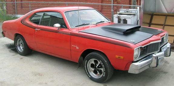 mrspeeddemon 1976 dodge dart sport specs photos. Black Bedroom Furniture Sets. Home Design Ideas