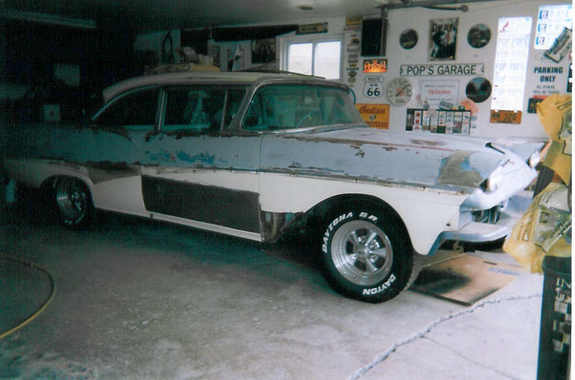 Another foradrive 1958 Ford Fairlane post... - 6757748