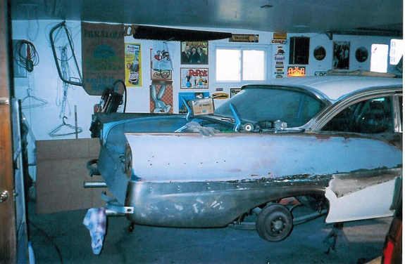 Another foradrive 1958 Ford Fairlane post... - 6757749